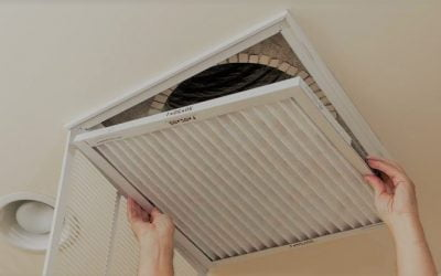 Why You Regularly Need to Change Your Air Filters